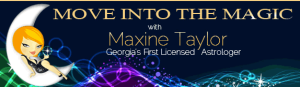 Move Into The Magic with Maxine Taylor